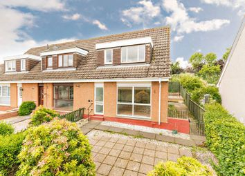 Thumbnail 3 bed end terrace house for sale in 31 Connor Ridge, Peebles