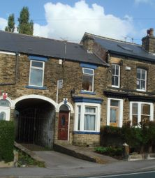Thumbnail 4 bed terraced house to rent in 261 City Road, Sheffield