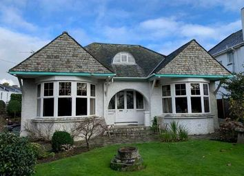 Thumbnail 3 bed detached house for sale in Western Terrace, Falmouth