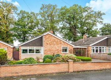 Thumbnail 3 bed detached bungalow for sale in Pinewood Drive, Brandon