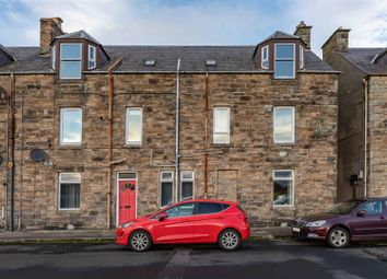 Thumbnail 2 bed flat for sale in 86 Halliburton Place, Galashiels
