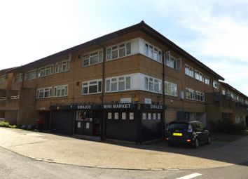 Thumbnail 2 bed flat to rent in Conniburrow Boulevard, Conniburrow, Milton Keynes