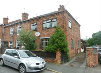 Thumbnail 3 bedroom end terrace house for sale in Ormonde Street, Langley Mill, Nottingham, Derbyshire