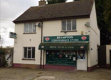 Thumbnail Retail premises for sale in 1 Miller Way, Brampton, Huntingdon, Cambs