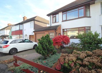 Thumbnail 3 bed semi-detached house for sale in Cherry Tree Avenue, Staines-Upon-Thames
