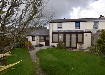 Thumbnail 2 bed cottage for sale in Tolgus Mount, Redruth