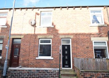 Thumbnail 2 bed terraced house to rent in Cross Park Street, Horbury
