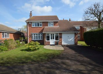 Thumbnail 4 bedroom detached house to rent in The Fold, Hickling Lane, Kinoulton