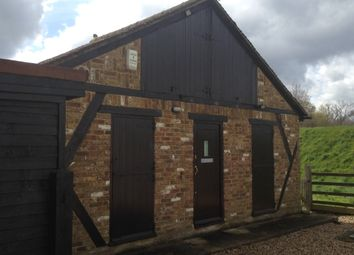 Thumbnail Studio to rent in Pinewood Road, Iver
