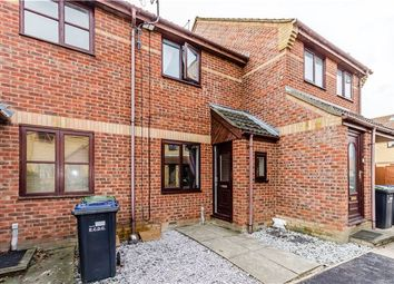 Thumbnail 2 bedroom property for sale in Calfe Fen Close, Soham, Ely