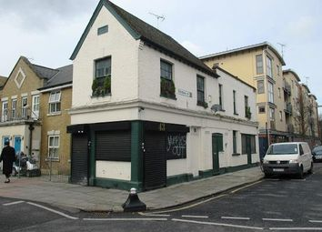 Thumbnail Property for sale in Old Bethnal Green Road, London