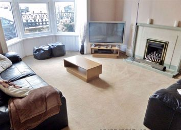 Thumbnail 2 bedroom terraced house to rent in Buarth Road, Aberystwyth