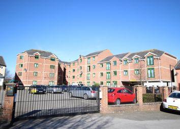 Thumbnail 2 bedroom flat to rent in Fairfax Court, Fairfax Road, Beeston, Leeds