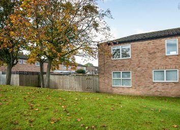 Thumbnail 2 bed flat for sale in Edencroft, Highworth, Swindon