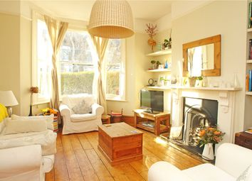 Thumbnail 2 bed flat for sale in Gowlett Road, Peckham Rye, London