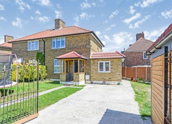 Thumbnail 3 bed end terrace house for sale in Geraint Road, Bromley