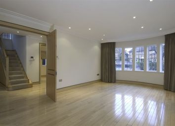 Thumbnail 6 bed flat to rent in Kingsley Way, London