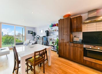 Thumbnail 3 bedroom flat for sale in Harley House, Frances Wharf, London