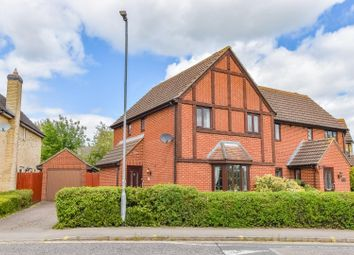 3 bed semi-detached house for sale in Woodlands Park Drive, Dunmow CM6
