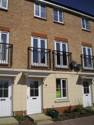 Thumbnail 1 bedroom property to rent in Caddow Road, Norwich