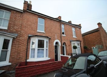 Thumbnail 5 bed terraced house to rent in Norfolk Street, Leamington Spa
