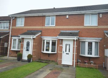 Thumbnail 2 bed property for sale in Locksley Close, North Shields