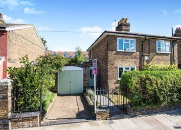 2 bed semi-detached house for sale in Linkfield Road, Isleworth TW7