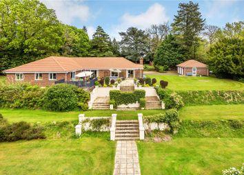 Thumbnail 5 bed detached house for sale in Etherington Hill, Speldhurst, Tunbridge Wells, Kent