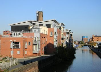 Thumbnail 2 bed flat to rent in Shot Tower Close, Chester