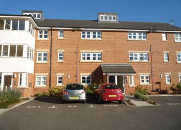 Thumbnail 2 bedroom flat to rent in Hawks Edge, West Moor, Newcastle Upon Tyne