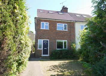 3 bed semi-detached house for sale in Seal Road, Sevenoaks TN14