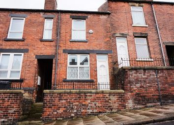 Thumbnail 3 bedroom terraced house for sale in Bransby Street, Sheffield