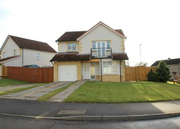 Thumbnail 4 bed detached house for sale in 100 Marleon Field, Elgin, Moray