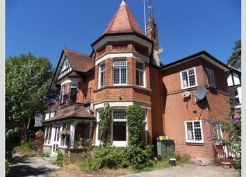 Thumbnail 3 bed flat for sale in Studland Road, Westbourne, Bournemouth