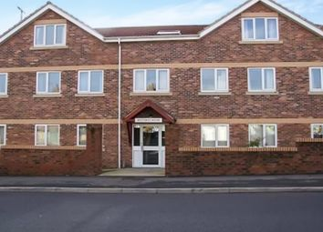 Thumbnail 2 bedroom flat for sale in Owlcotes Road, Pudsey