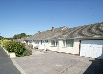 Thumbnail 3 bed semi-detached bungalow for sale in Boundary Close, Kingskerswell, Newton Abbot