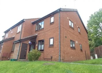 Thumbnail 1 bed flat to rent in The Foxhills, Whickham, Newcastle Upon Tyne