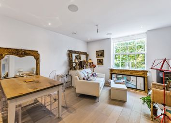 Thumbnail Flat to rent in Heath Drive, London