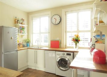Thumbnail 3 bed flat to rent in Bedwardine Road, London