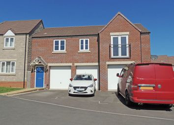 Thumbnail 2 bed property for sale in The Mead, Keynsham, Bristol
