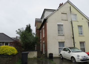 Thumbnail 1 bed flat to rent in Gorringe Road, Wiltshire