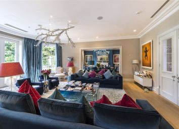 Thumbnail 6 bedroom detached house for sale in West Drive, Virginia Water, Surrey