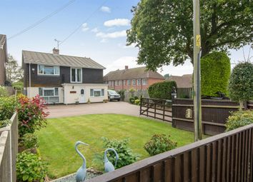 Thumbnail 4 bed detached house for sale in Winsor Road, Winsor, Southampton