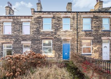2 bed terraced house for sale in Mitchell Avenue, Dewsbury WF13