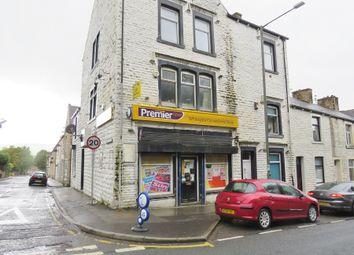 Thumbnail Retail premises for sale in Padiham Road, Burnley