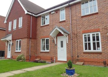 Thumbnail 2 bed property to rent in Stannier Way, Watnall, Nottingham