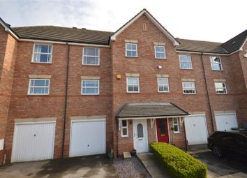 3 bed terraced house for sale in Keelham Drive, Leeds, West Yorkshire LS19