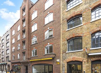 Thumbnail 1 bed flat for sale in Floral Street, London