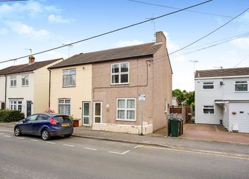 Thumbnail 3 bed semi-detached house for sale in Essex Road, Longfield