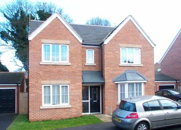 Thumbnail 4 bed property to rent in Oak Drive, Barton-Upon-Humber